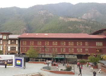 buildings-in-bhutan-tour