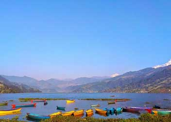 Boating-in-Pokhara-Tour-Nepal