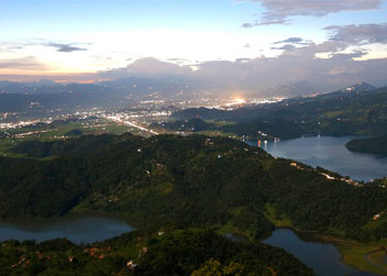 Sightseeing-in-Pokhara-Nepal