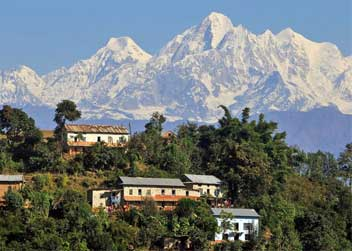 Nagarkot-Tour-Mountains-and-Sunrise