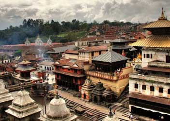 pashupatinath-tour