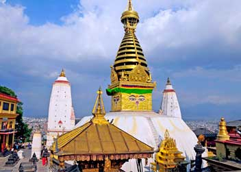 Swayambhunath-temple-Tour