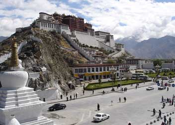 Lhasa-tour-in-tibet