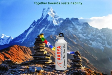 Reusable Water Bottles Initiative