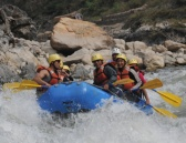 Day Rafting in Trisuli River