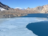 Annapurna Circuit Trek with Tilicho Lake