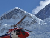 Heli Tour to Everest, Annapurna and Langtang Himalayas